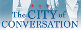 Get Tickets for The City of Conversation