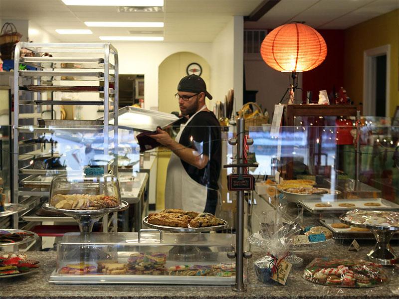 Sweety Pies Bakery