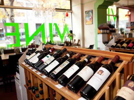 Vinic Wine Co.