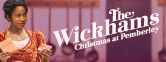 Get Tickets for The Wickhams: Christmas at Pemberley
