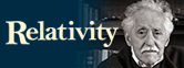Get Tickets for Relativity